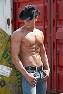 Stripper Patrick aus Frankfurt an der Oder